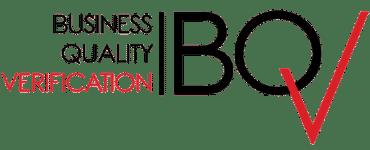 Business Quality Verification Logo